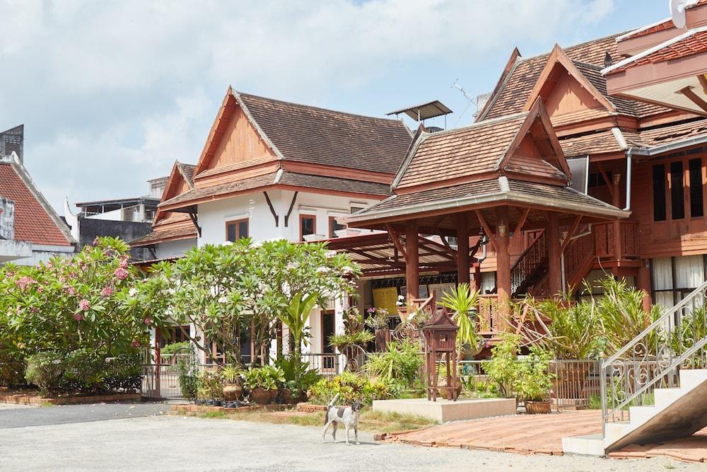 Wat Wang Tawan Ok