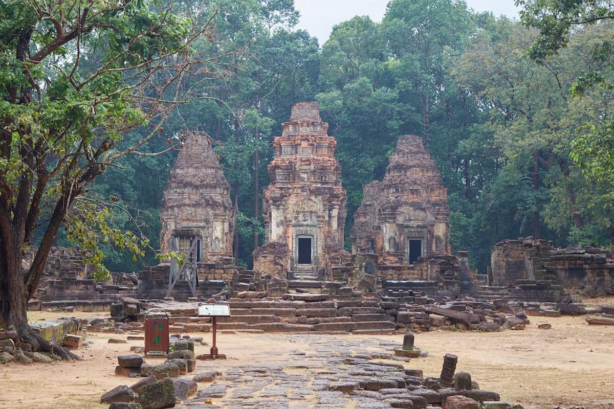 Preah Ko Roluos