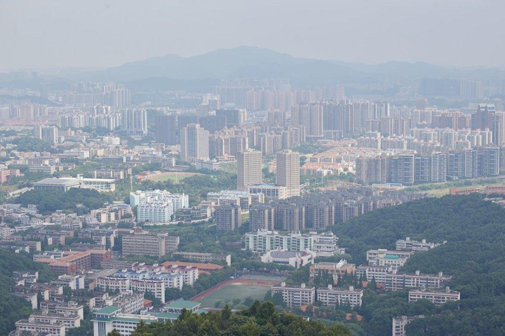 Yuelu Mountain Changsha