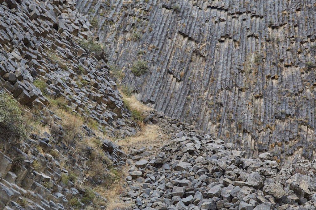Symphony of the Stones Garni Armenia