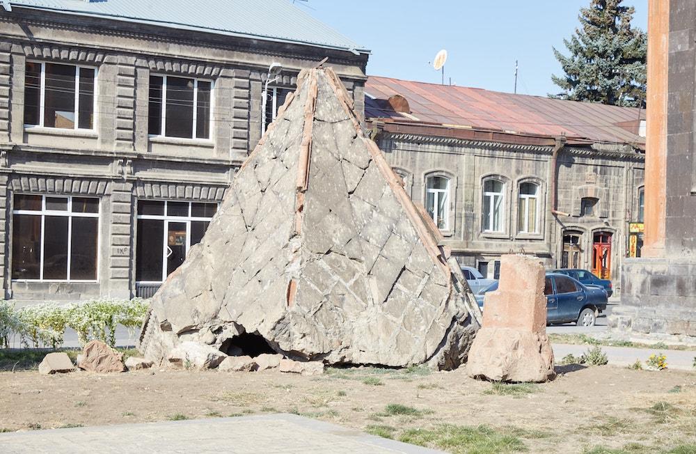 Gyumri Armenia