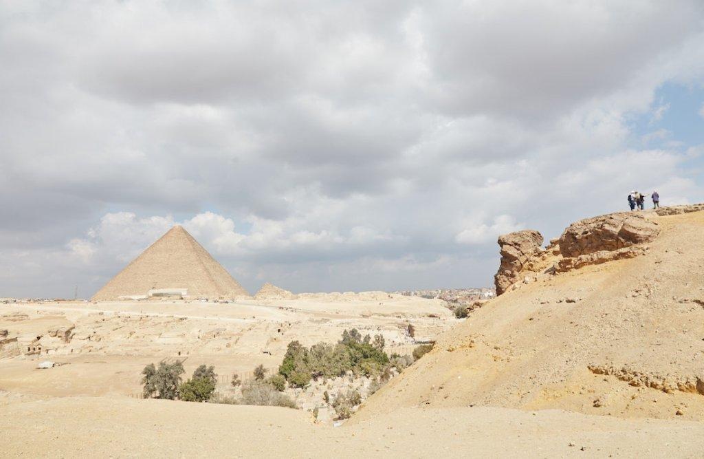 Gebel Ghibli Giza