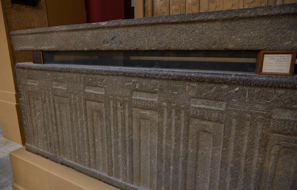 Meresankh Tomb