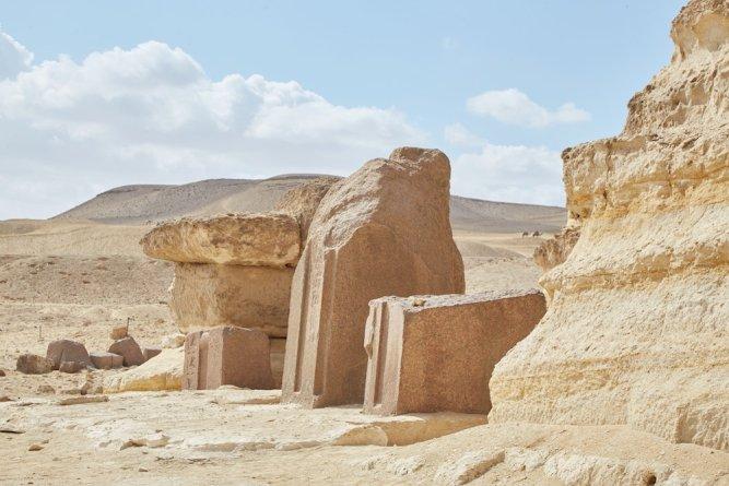 Tomb of Khentkaus