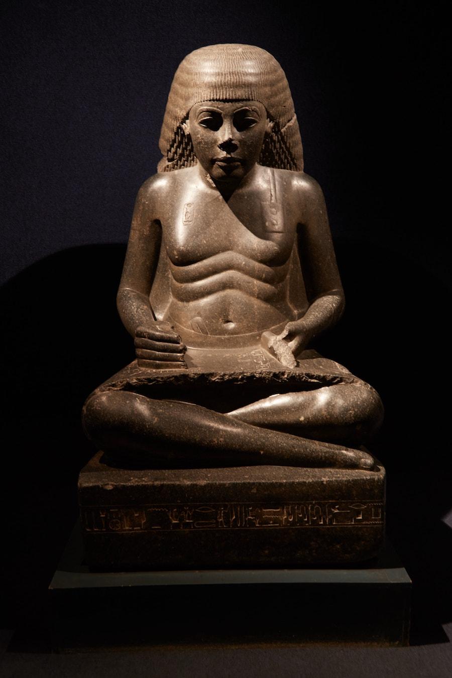 Amenhotep Son of Hapu