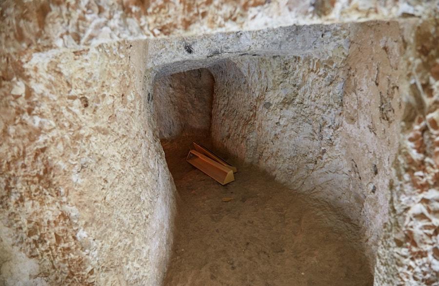 Tomb of Amenemope