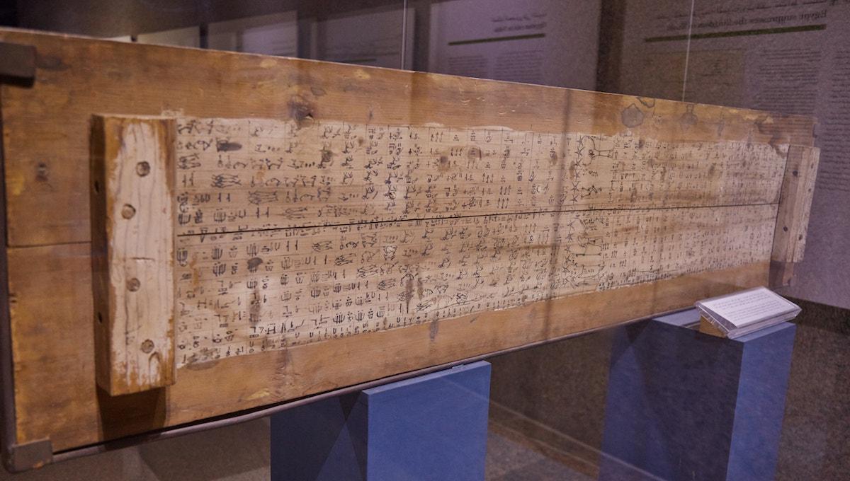Coffin Texts