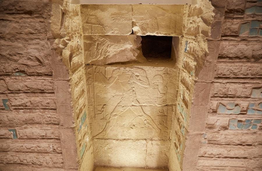 Step Pyramid Pyramid Age