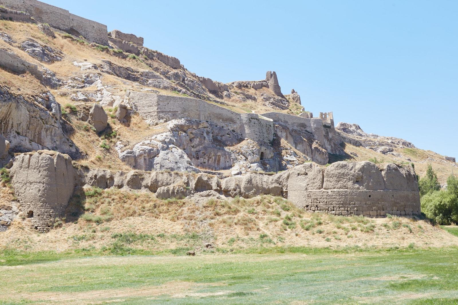 Van Castle