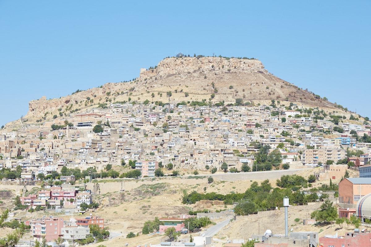 Deyrulzafaran Monastery Mardin Guide