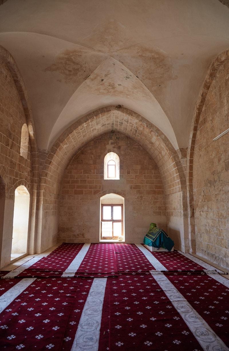 Kasımiye Madrasa Mardin Guide