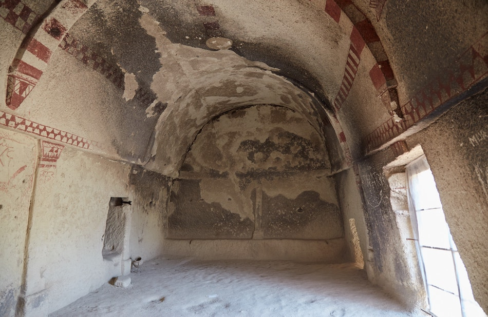 Cappadocia Aynali Church