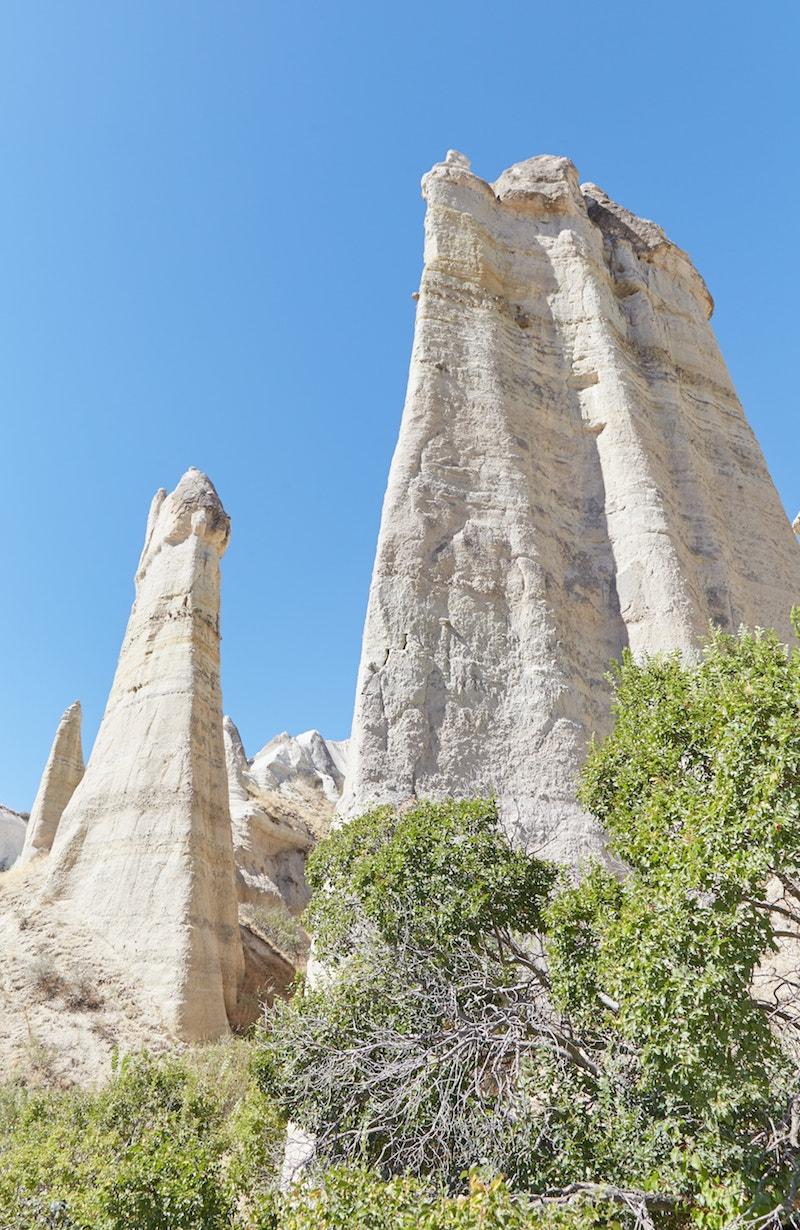 Hiking Cappadocia Love Valley