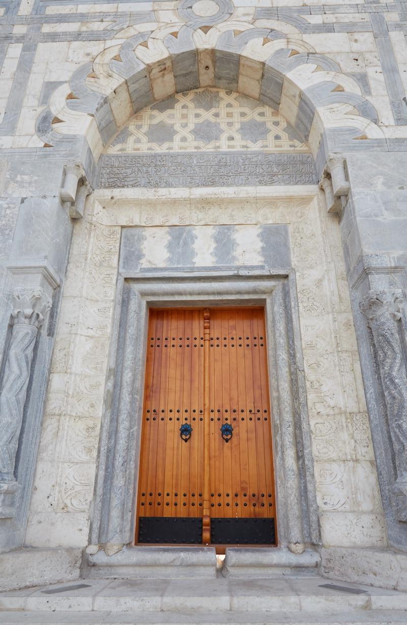 Alâeddin Mosque Konya Guide
