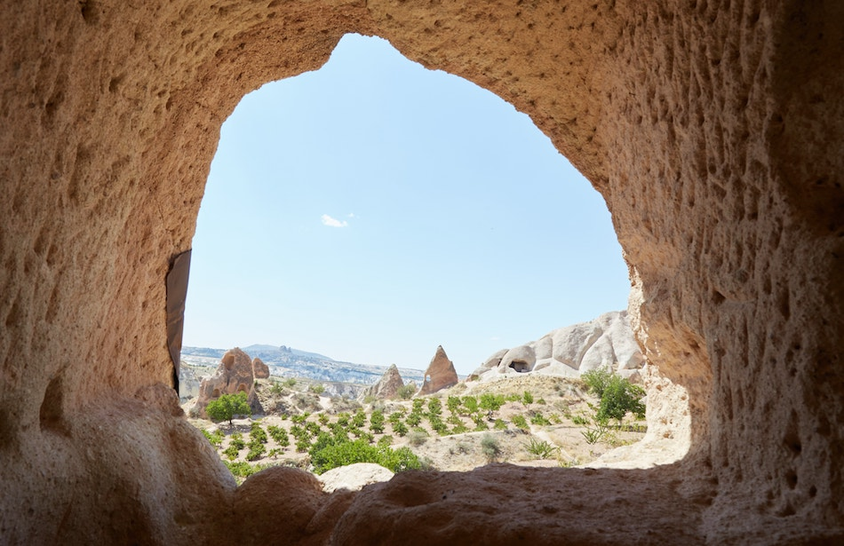 Top Things to Do in Cappadocia Red Valley