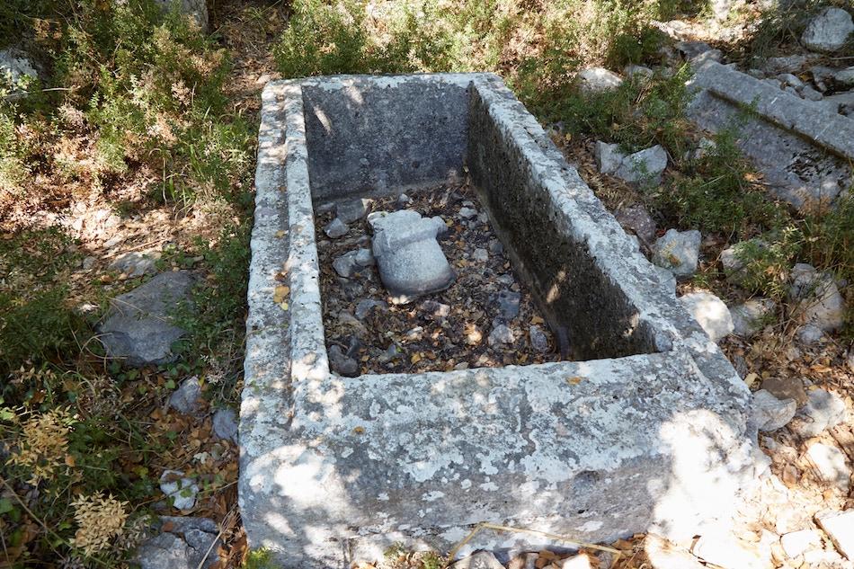 Termessos Ancient City Antalya