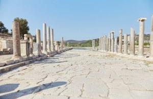 Patara Ancient City