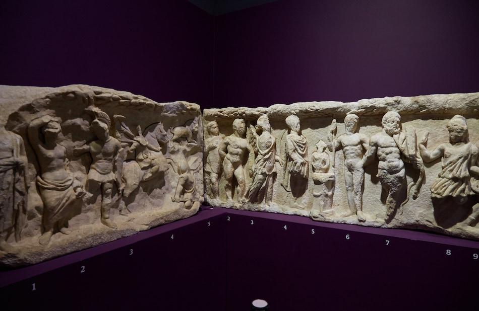 Ephesus Museum Ephesus Guide