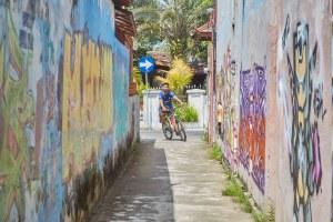 Street Art: Jogja