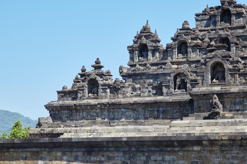Borobudur Art & Architecture