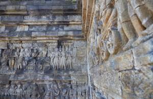 Borobudur Jataka Tales