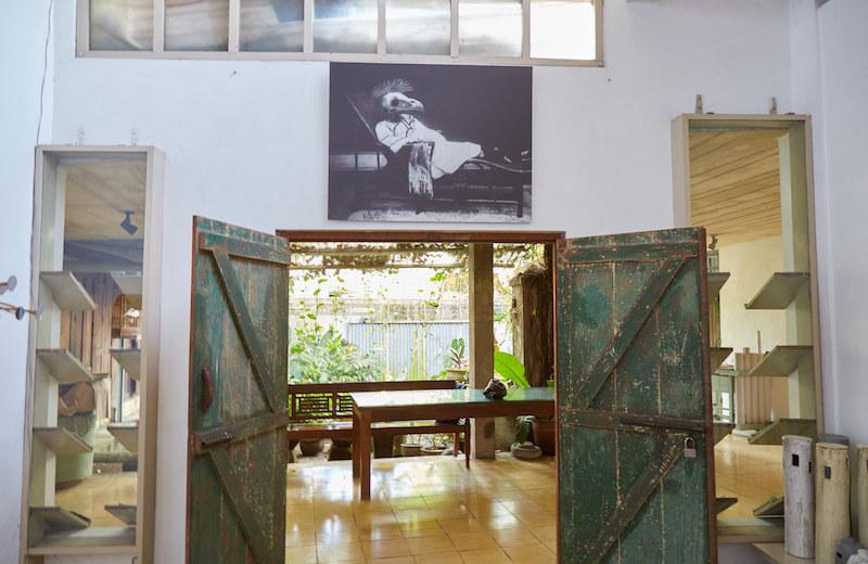 Cemeti Art Gallery