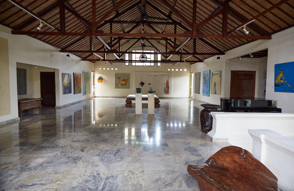 Komaneka Art Gallery, Bali