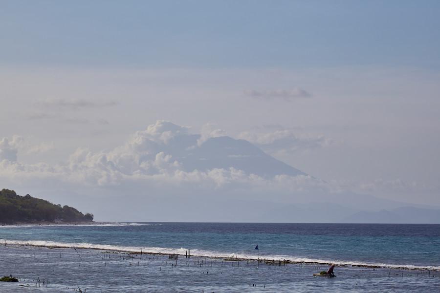 Mt. Agung Nuda Penida