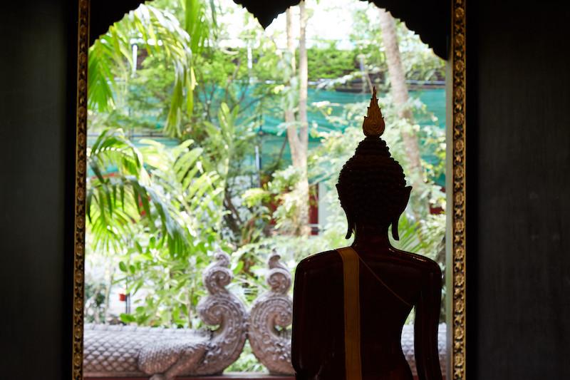 Wat Phra Kaew Lanna Museum 1