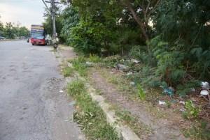 Ayutthaya Garbage