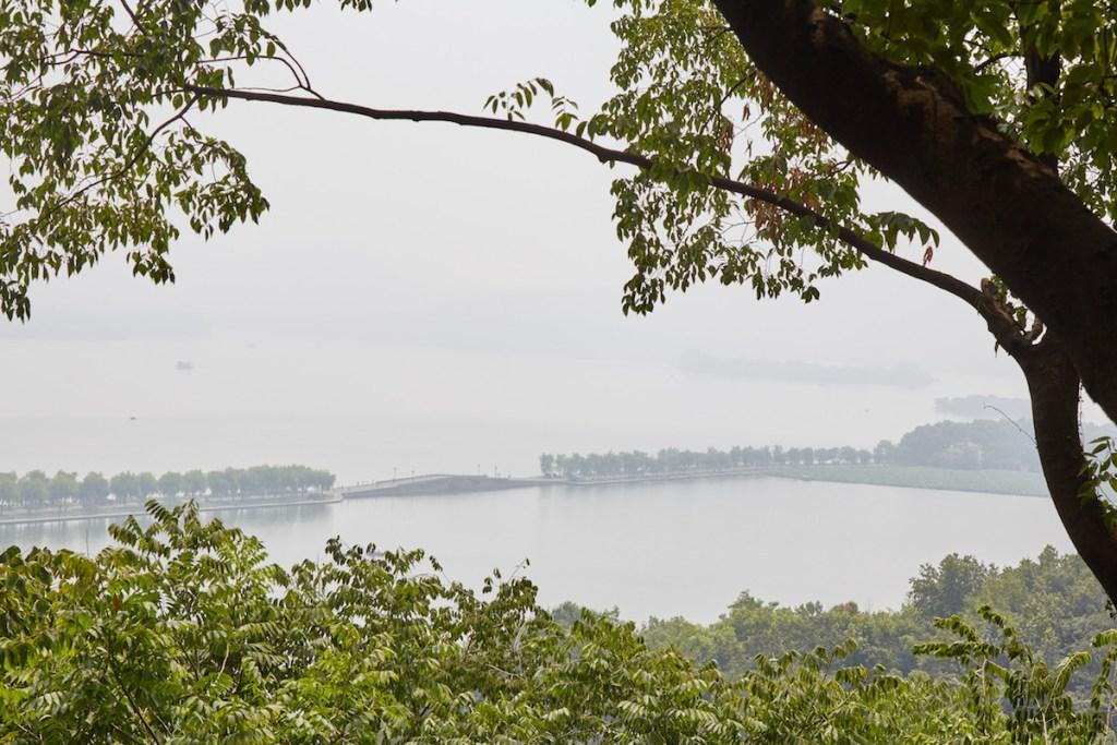 Baoshi Mountain View