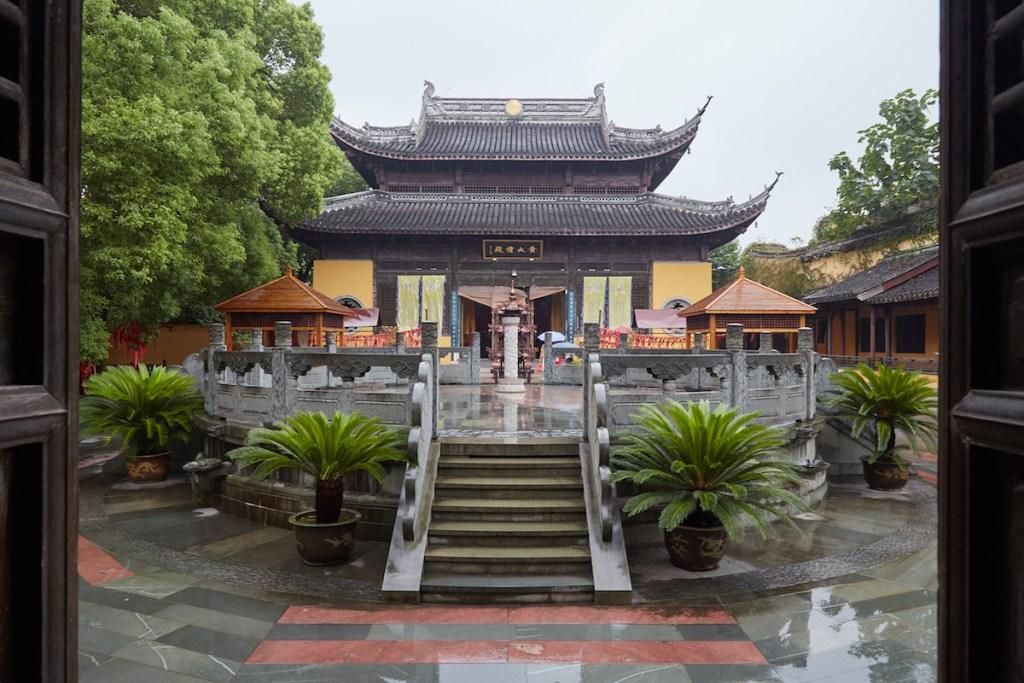Guang Huigong Taoist Temple