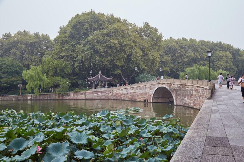 Northwestern Bridge