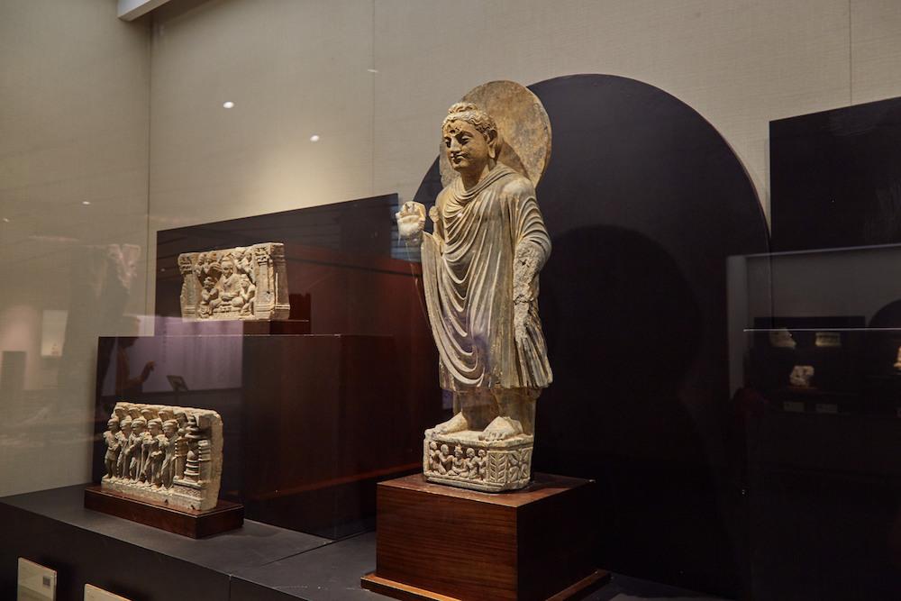 Statue Exhibition Hangzhou