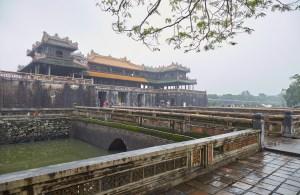 Hue Citadel Imperial City