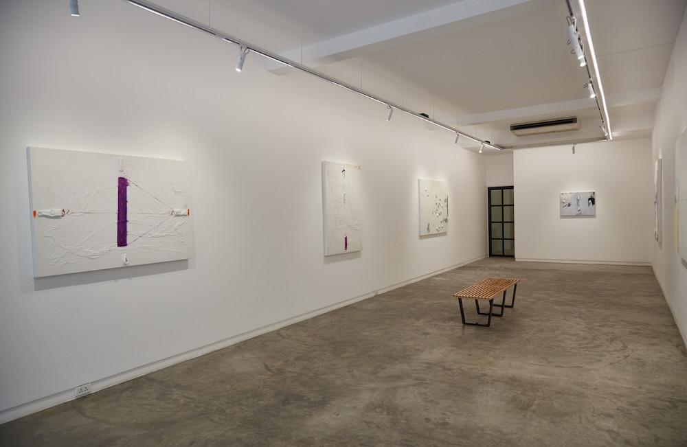 Galerie Quynh Saigon Art Space