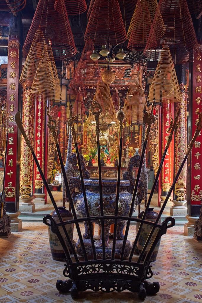 Phuoc An Hoi Quan Pagoda