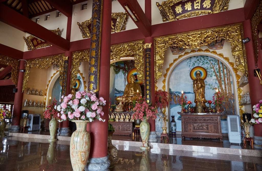 Linh Ung Pagoda Da Nang