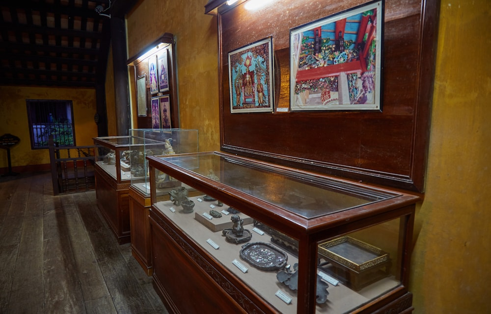 Museum of Folklore Hoi An