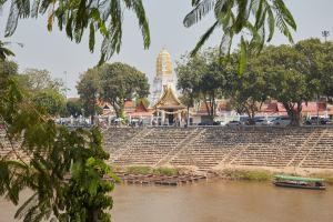Nan River Phitsanulok