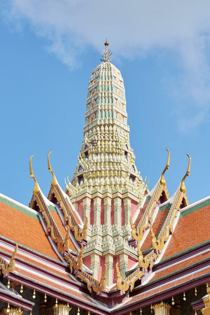 Grand Palace Prang