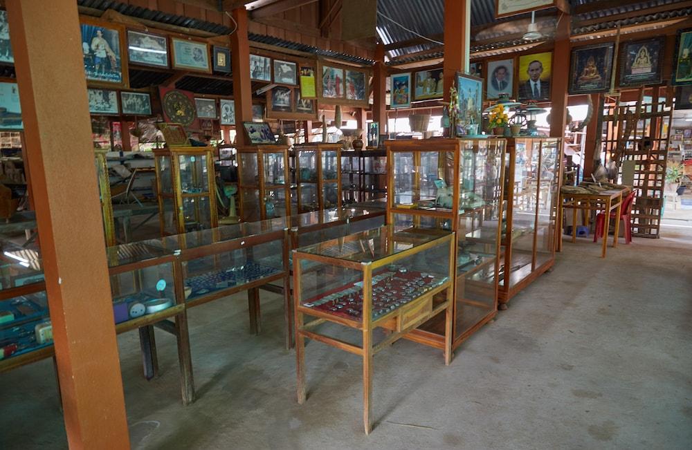 Sukhothai Folk Museum