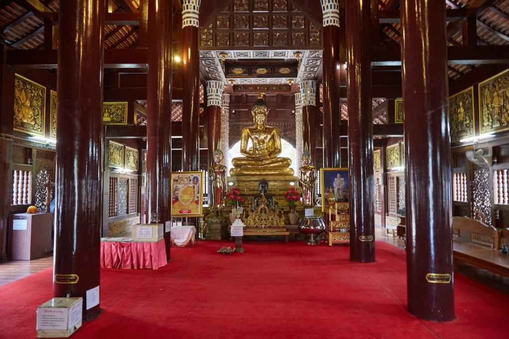 Wat Lok Molee Viharn