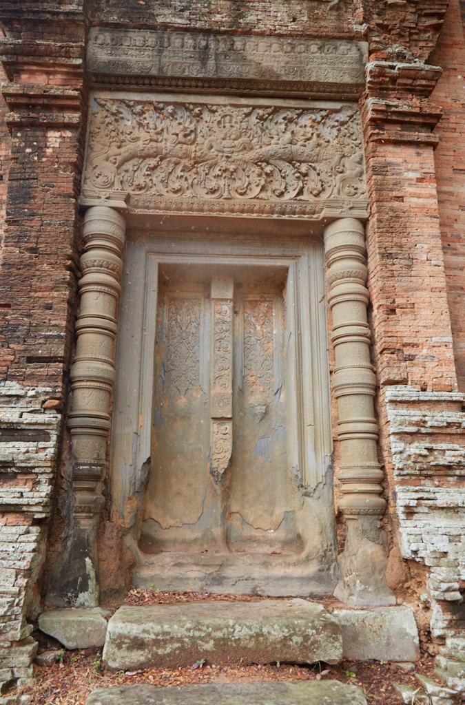 Bakong Sanctuary