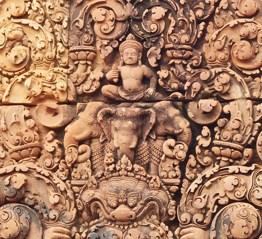 Indra Airavata