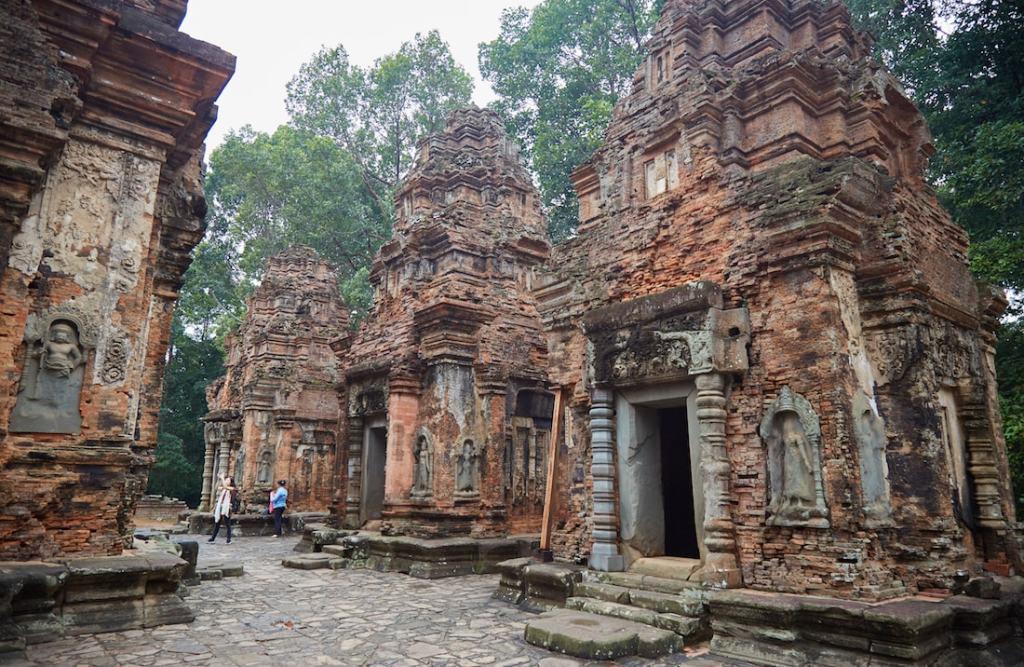 Preah Ko Angkor