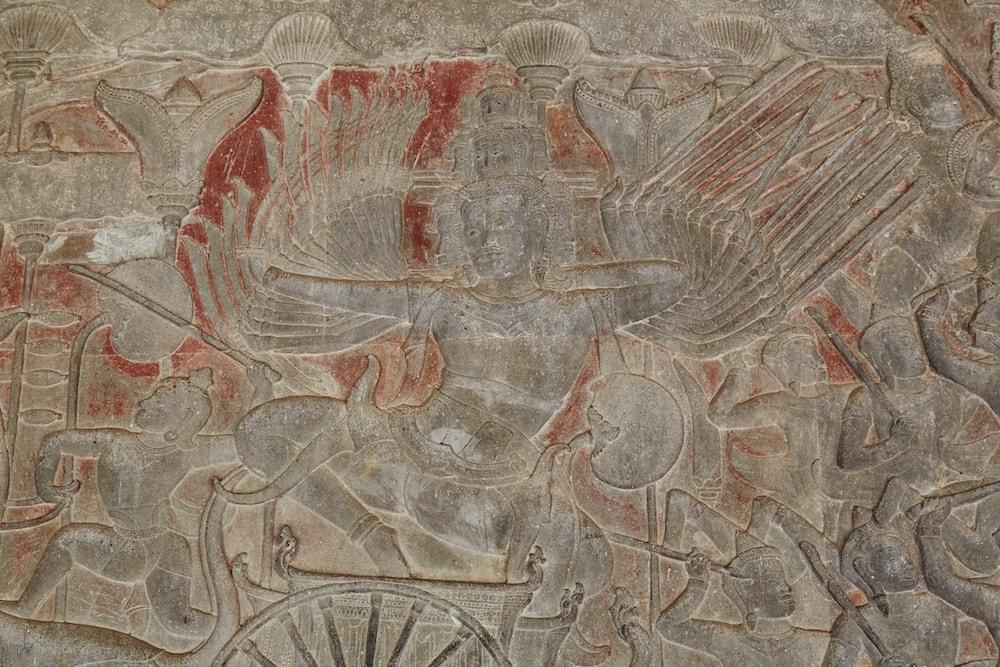 Ramayana Ravana Chariot