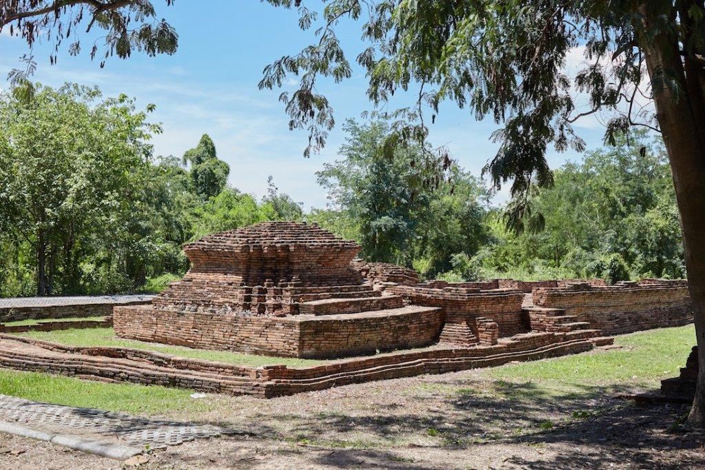 Wat Ku Aisi