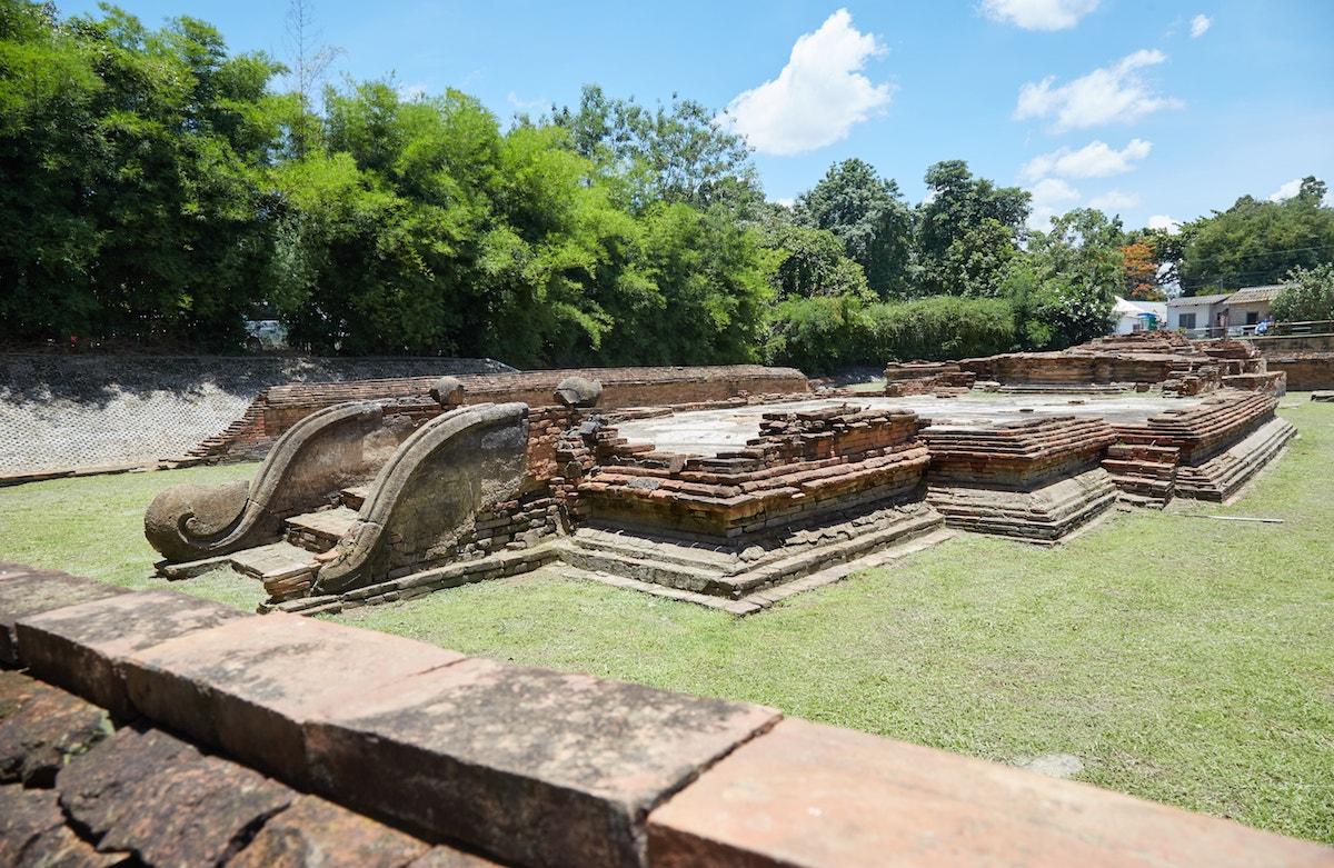 Wat Ku Padom