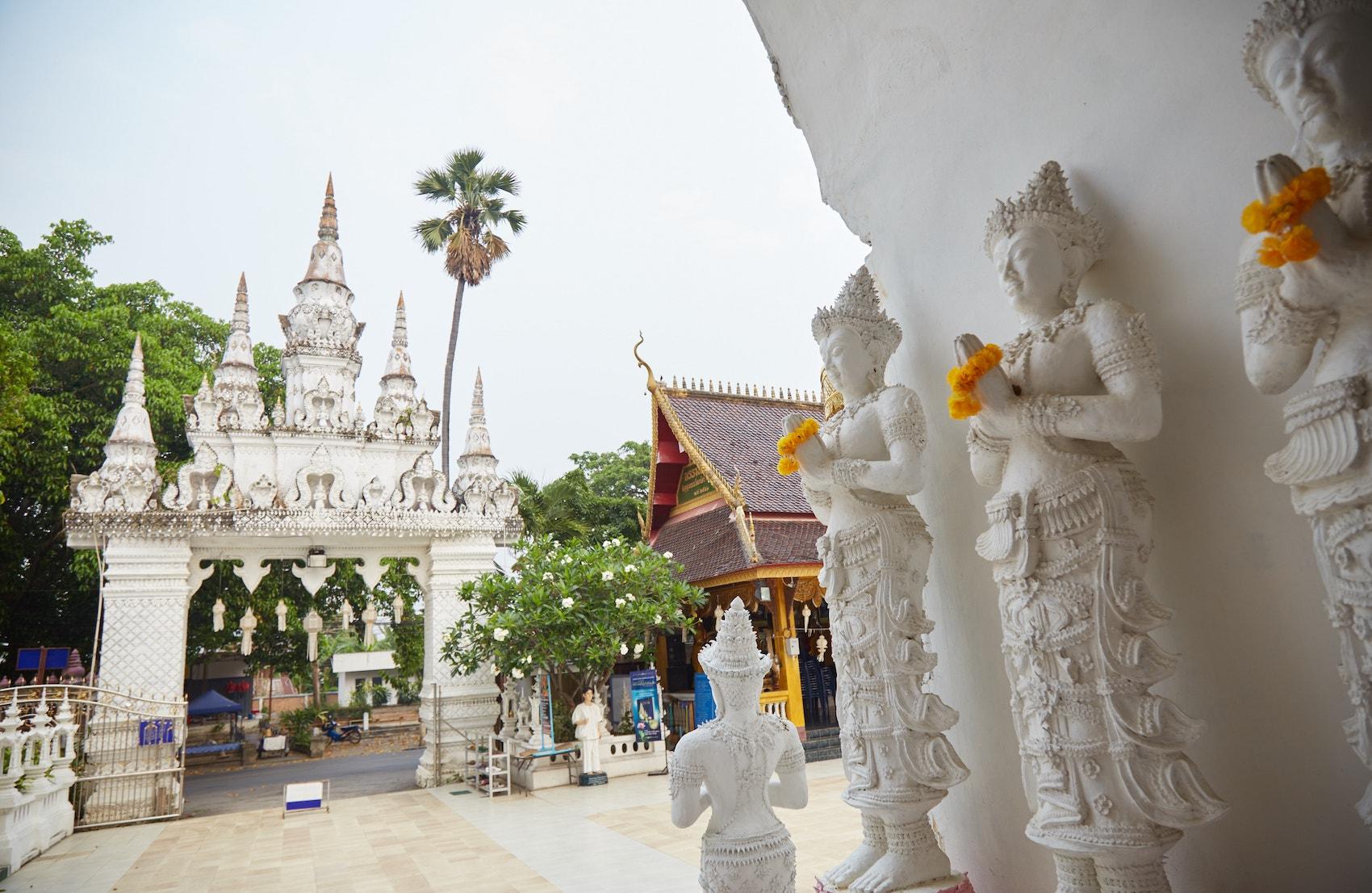 Wat Sanpayang Luang